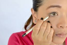 eyes after crying repair makeup after crying how to fix puffy