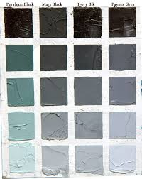 25 unique paint colour charts ideas on pinterest color charts