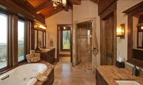 Steinfliesen Bad Rustikale Badezimmer Ideen Inspirierende Bad Design Und Dekor Tipps