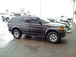 mitsubishi montero sport 2003 another u002797 montero sport sas pirate4x4 com 4x4 and off road forum