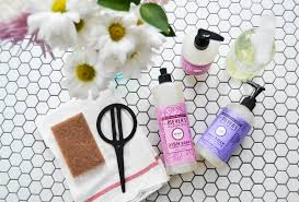 Springcleaning Spring Cleaning With Free Mrs Meyers Products My Creative Days