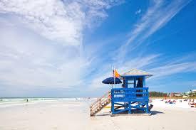 a day at siesta key beach sarasota magazine