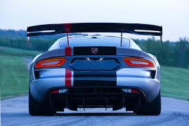 fastest dodge viper in the say hello to the 2016 dodge viper acr the fastest