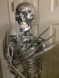 Skeleton Halloween Decoration Search Results For U201challoween Decoration U201d U2013 Geek Crafts