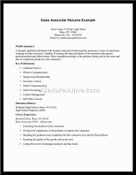 sales associate cover letter cover letter customer service