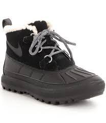 s waterproof boots nike s woodside chukka 2 waterproof boots dillards