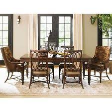 tommy bahama dining table tommy bahama dining room home garden furniture ebay