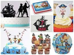 Pirate Cake Decorations Pirate Party Ideas U0026 Supplies Birthday U0026 Baby Showers