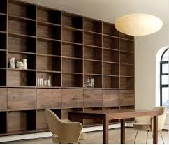 Woodworking Plans Wall Bookcase by Best 25 Walnut Bookcase Ideas On Pinterest Mid Century Modern