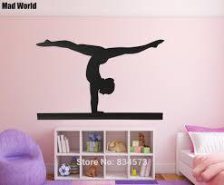 online kaufen großhandel gymnastik aufkleber aus china gymnastik