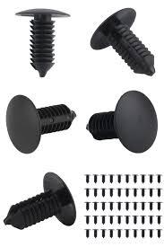 nissan murano door trim clips visit to buy 50pcs pack car plastic rivet fastener clips trim