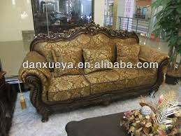 Victorian Sofa Reproduction Antique Victorian Fainting Couch Wood Carved Swan Sofa Buy