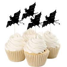 halloween cake cases online buy wholesale cupcake picks from china cupcake picks