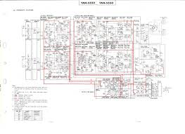 schematic diagram yamaha p7000s on schematic images free download