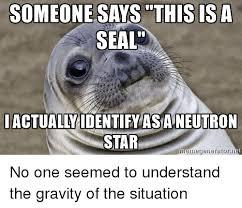 Seal Meme Generator - seal meme maker
