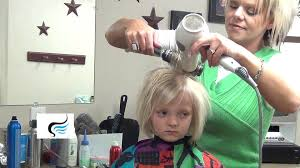 hairdressing styles 76 year old with long hair long hair to short hair hairstyles tutorial youtube