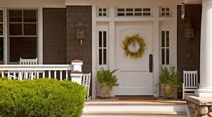 curb appeal front door inspiration paint colors favorite