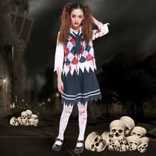 Zombie Halloween Costumes Adults Cheap Zombie Vampire Costume Aliexpress Alibaba