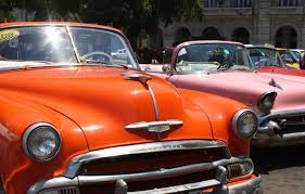 orange cars 2 vintage cars free image peakpx