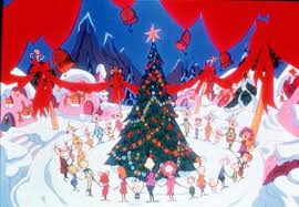 pictures from dr seuss how the grinch stole