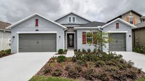 european homes the promenade at lake park 60s new homes in lutz fl 33548
