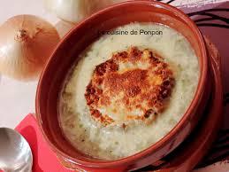 bonne cuisine rapide soupe à l oignon gratinée la cuisine de ponpon rapide et facile