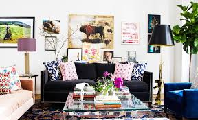 Olivia Palermo Home Decor Inside A Trendy And Cool New York Apartment Mydomaine