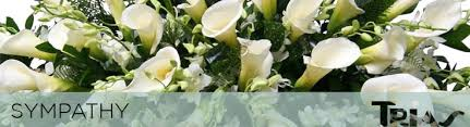 sympathy flowers sympathy flowers and arrangements trias flowers miami fl