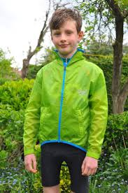 high visibility waterproof cycling jacket 10 best kids cycling clothing images on pinterest gloves bike