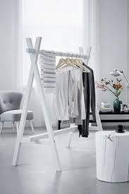 porte v黎ements chambre 7 portants vêtement à faire soi même avec 3 fois rien