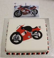 17 best images about cakes on pinterest motorcycle cake minion