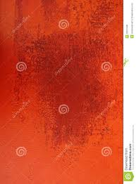 hues of orange stained rusty wall in hues of orange stock photo image of grunge