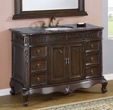 Oak Bathroom Cabinets Bathroom Vanity Cabinets Designs Giving Much Benefit For You