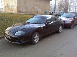 mitsubishi galant fto 1997 mitsubishi fto pictures 2000cc gasoline ff automatic for