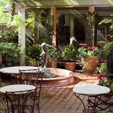 110 best courtyards images on pinterest landscaping courtyard