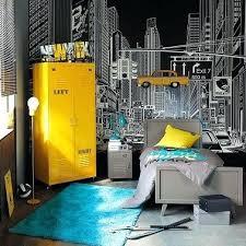 deco chambre ado theme york chambre ado deco york idace daccoration chambre ado york