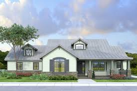 New House Plan by New Country House Plan The Northglenn 10 594 Has Eye Catching