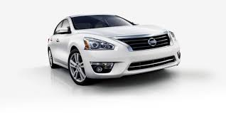 nissan white car altima the nissan altima 3 5 s brings raw power with its v6