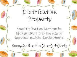 6th grade distributive property worksheets 6th grade printable