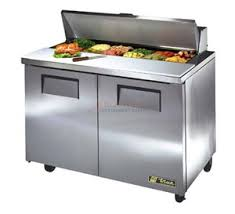 Used Sandwich Prep Table by Jean U0027s Restaurant Supply Facebook