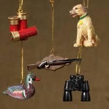 ducks unlimited miniature ornaments 5pk products