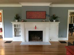 Tuscan Home Decor Store Tile Over Brick Fireplace Before And After Floor Decoration