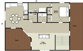 hampton log home first floor layout conestoga log cabins u0026 homes