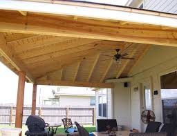 Covered Patio Designs Design Ideas Backyard Arbor And Attached by Pergola Roof Patio Cover Ideas Designs Wood Also Stunning