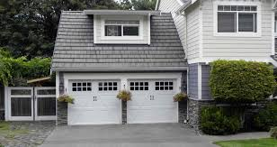Single Car Garage Single Car Garage Doors Tulsa Overhead Garage Doors Assurance