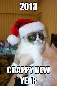 New Grumpy Cat Meme - grumpy cat s new year wishes grumpy cat know your meme