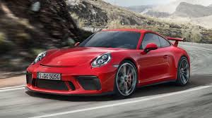 porsche 911 gt3 modified the 2018 porsche 911 gt3 steals the show in geneva