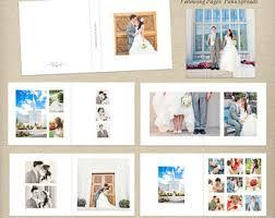 engagement photo album 12x8 millers lab layflat album template engagement album