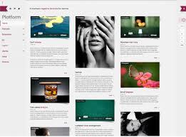 responsive design joomla platform joomla template a boutique magazine template for joomla