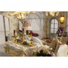 Barbie Dining Room by Idea Chic Kidkraft Majestic Mansion Dollhouse 65252 For Modern